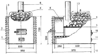 Как сделать макет здания своими руками пошаговая инструкция